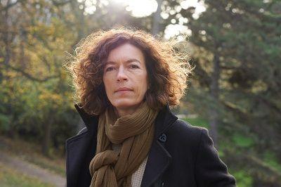 Anne Weber - Foto: Thorsten Greve